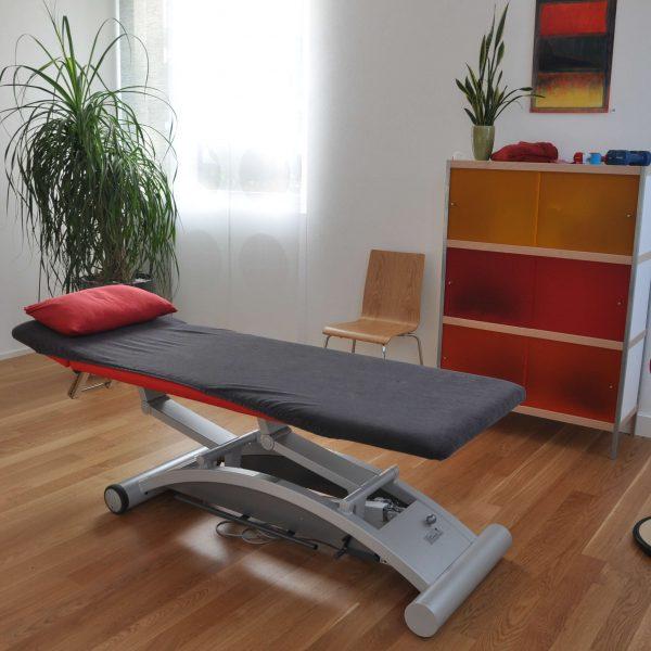 Behandlungsraum1_Physiotherapie_Trainingstherapie_Bottighofen_